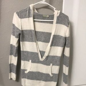 Old Navy brand sz S hooded sweater